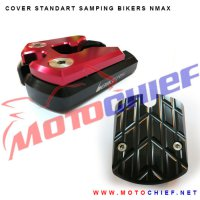 Cover Standart Samping Bikers NMax