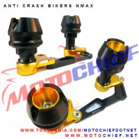 Anti Crash Knalpot Bikers NMax