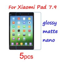 [globalbuy] 5pcs Guard Protective Films for Xiaomi xiomi Mi Pad 2 7.9 xiaomi Max Screen Pr/4511509