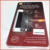 OREN Tempered Glass SONY Xperia Z1 Anti gores Screen guard Antigores
