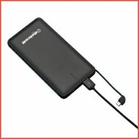 Power Bank Delcell Note 10500mAh- Black series