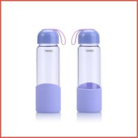 Remax Botol Minum Kaca Mira Glass Bottle RT - CUP28