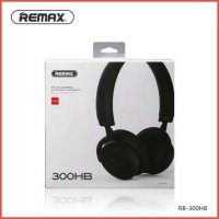 Remax Wireless Bluetooth Headphone Touch Control RB-300HB Original
