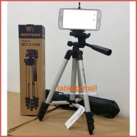 TRIPOD WEIFENG + HOLDER U UNIVERSAL for Smartphone