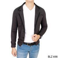 Male Blazers Stretch Abu – BLZ 698
