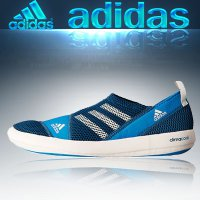 Adidas climacool BOAT SL Q34323 / s keulrayima Cool Adidas sandals beach shoes aqua boat females