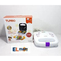 Turbo sandwich maker EHL-1028/pemanggang roti