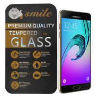 Smile Tempered Glass Samsung Galaxy A7 2016 / A710 - Clear