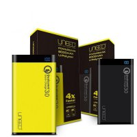 UNEED UPB8Q3 Powerbank 8000mAh Qualcomm Quick Charge 3.0