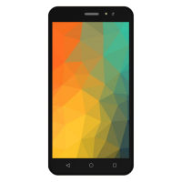 Advan Vandroid S5E 4GS 1/8GB 5' - Black
