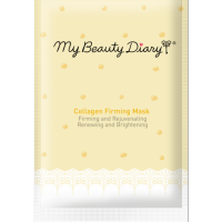 My Beauty Diary Collagen Firming Mask - Single Piece