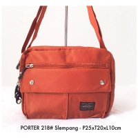 Tas Selempang PORTER BIG JAPAN 218 - 8