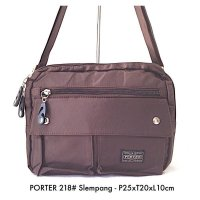 Tas Selempang PORTER BIG JAPAN 218 - 9