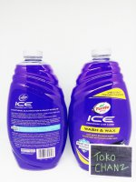 Turtle Wax ICE Wash And Wax iquid
