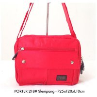 Tas Selempang PORTER BIG JAPAN 218 - 5