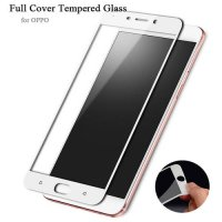 [globalbuy] 9H Full Cover Tempered Glass for OPPO R9 R9PLUS R7 R7s PLUS Screen Protector f/4226960