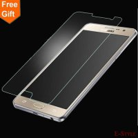 [globalbuy] 0.26mm 9H Tempered Glass For Samsung Galaxy On7 G6000 GALAXY Mega O7 Premium S/4226923