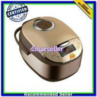 (Rice Cooker) YONG MA YMC110 / YMC 110 DIGITAL RICE COOKER GOLD