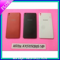 (Casing & Cover) Backdoor Lenovo A7000 Plus A7010 A7000+ Housing Cover Tutup Belakang H