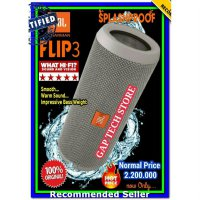 (Speaker) JBL FLIP 3 - Splashproof Portable Wireless Bluetooth