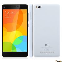 (Best Seller) XIAOMI Mi 4i - 2/16 GB WHITE - NEW - GARANSI 1 THN