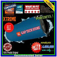 (Speaker) JBL Xtreme Portable Bluetooth Speaker with Ultra Powerful