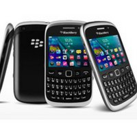 BLACKBERRY 9320-PUTIH