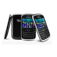 BLACKBERRY 9320-HITAM