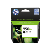 Tinta HP 950XL Black Officejet Ink Cartridge