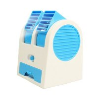 AC Duduk Mini | Mini Fan Air Conditioner Fragrance Portable Tanpa Baling