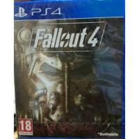 Ps4game Fallout 4
