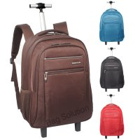 Navy Club Tas Backpack Trolley Waterproof TR-38 |Tas Pr