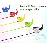 Bluedio TE Bluetooth 4.1 Wireless Sports Headphone Sweatproof Headset