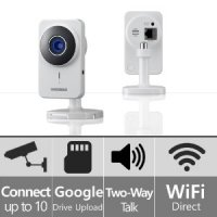 Samsung SmartCam WiFi Home Security SNH-1011N