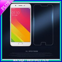 TEMPERED GLASS Tempered Glass Oppo Neo 9 / A37 ( Screen Protector Anti gores Kaca)