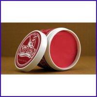 Pomade Suavecito Color / Wax Clay Pomade Color - Red