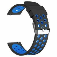 [Nike Style] Samsung Gear S2 Replacement Strap Tali Jam mirip iWatch
