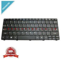 Keyboard Laptop Acer Aspire One Happy 2 532H D255 D260 Ao532H-2588