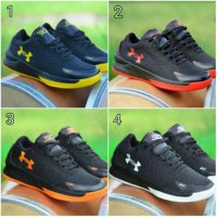Sepatu Basket Under Armour New Grade Ori