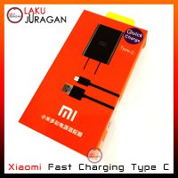 Travel Charger Fast Charging XiaoMi Type C Mi4C, Mi4S, Mi5, Mi5 Plus, Mi Pad 2 Original 100% 2A