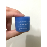 (Laneige) Water sleeping mask 15ml