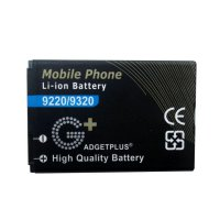 Battery Double Power G Plus For Blackberry 9320 / 9220 / Amstrong / Davis