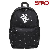 [Spao] [[Spao]] Public Mickey Waffen Backpack korean women style free shipping