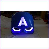 TOPENG LED AVANGERS SUPERHERO