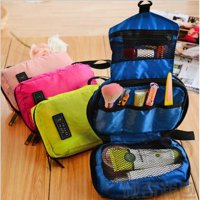 Obral Travel Mate Toilet Bag Korea Style Tas Travelmate Travelling Organizer