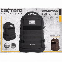 Ransel Cartenz Tactical Major 0.1 CAF 70537