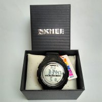 JAM TANGAN SPORT DIGITAL ANTI AIR SKMEI DG-1025 +BOX READY STOCK