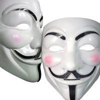 topeng vendetta / anonymous