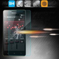 [globalbuy] 9H Tempered Glass Screen Protector Film For Lenovo Vibe Shot C C2 X2 X3 Lite A/4512104