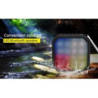 Speaker Bluetooth Anti Air Outdoor Speaker Bluetooth Waterproof NBY330
